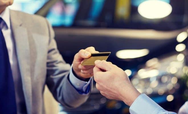 Avoir une carte bancaire gold