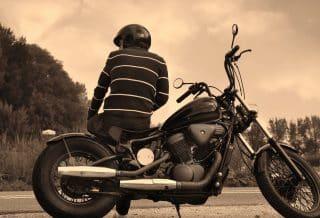 La moto 125 a-t-elle besoin d'une assurance ?